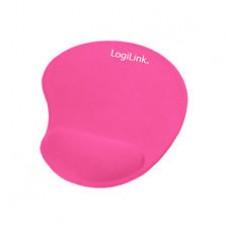 Logilink Gelmat,  pink