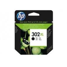 HP 302 XL Zwart 8,5ml (Origineel)