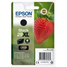 Epson T29XL Zwart 11,3ml