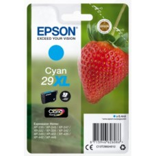 Epson T29XL Cyaan 6,4ml
