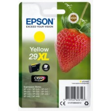 Epson T29XL Geel 6,4ml