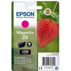 Epson T29 Magenta 3,2ml