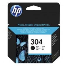 HP 304 Zwart 4ml (Origineel)
