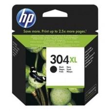 HP 304XL Zwart 5,5ml (Origineel)