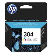 HP 304 Kleur 2ml (Origineel)