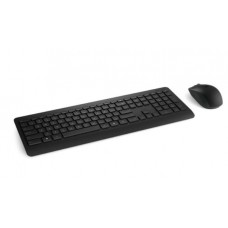 Microsoft Wireless Desktopset 900