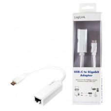 LogiLink USB-C - Gigabit