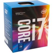 Intel Core i7 7700 PC1151 8MB Cache 3,6GHz retail
