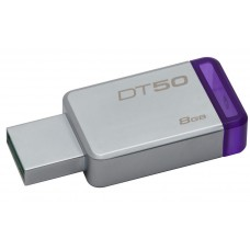 Kingston Flash Drive DataTraveler 50 8GB