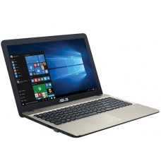 ASUS X541UA-GQ1319Tl 15.6i /i3-6006U/4GB/128G SSD/w/o ODD/Win10