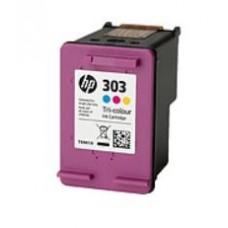 HP 303 Kleur 4ml (Origineel) T6N01AE