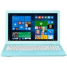 ASUS X541NA 15.6i HD / i3-7100/4GB/240Gb SSD / Win10 Blauw