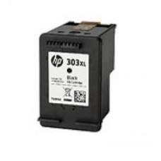 HP 303XL Zwart 12ml (Origineel) T6N04AE