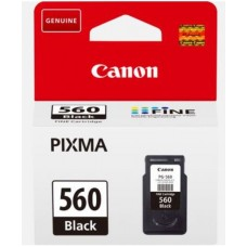 Canon PG-560 Zwart 7,5ml (Origineel)