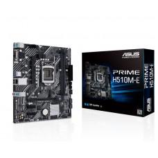 ASUS PRIME H510M-E (Intel,1200,DDR4,mATX)