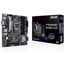 ASUS PRIME H570M-PLUS (Intel,1200,DDR4,mATX)