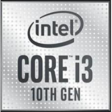 Intel Core I3 10105 65W 3.7Ghz/4.4Ghz 4C S1200 Box
