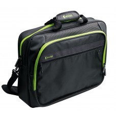 17''-18'' Notebooktas lime