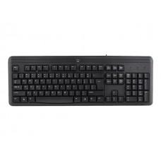 EWENT EW3107 Keyboard US ,USB