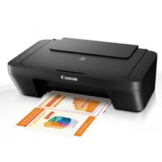 Canon MG2550s all-in-one