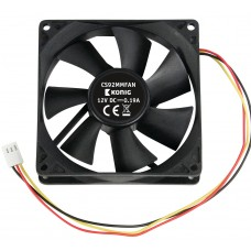 fan 92mm met speed sensor