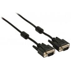 VGA aansluit kabel m/m 5meter