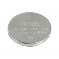 Moederbord batterij 3v 200 mAh lithium