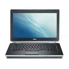 DELL  Latitude  E6520 15.6/i7-2620M/4GB/500GB/W10upgr