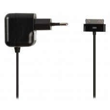 AC-lader 30-pins voor Apple  1 m