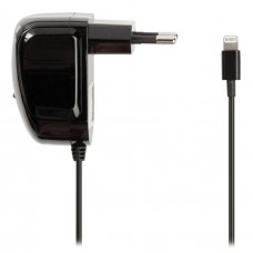 AC-lader Lightning voor Apple 1 m