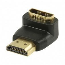 ADAPTER HDMI HAAKS  M/F