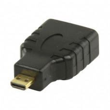 ADAPTER HDMI (f) - micro HDMI (m)