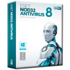 ESET NOD32 Antivirus  voor 1 user  voor 2 jaar