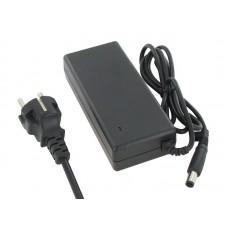 Adapter 90W voor HP/Compaq  7.4x5mm(groot)