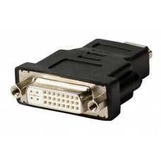 Adapter HDMI (m) - DVI (f)