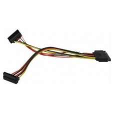 Sata power splitter  20cm